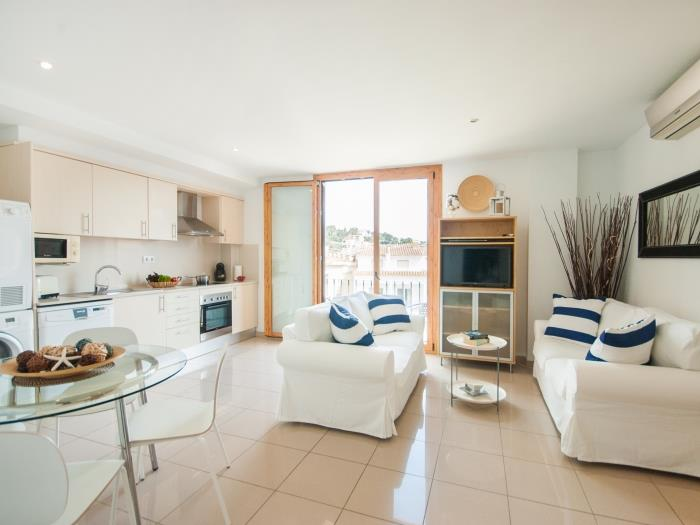 lovely pool apartment with parking 3 - tossa de mar