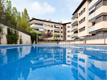 apartment APARTMENT with POOL in QUIET AREA 2 Tossa de Mar