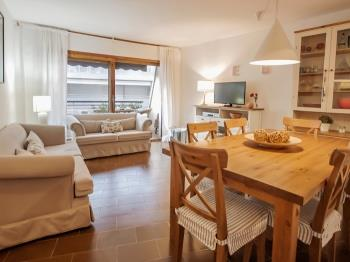 apartment close to the beach 4 in tossa - tossa de mar