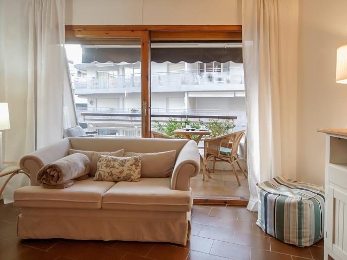 apartment close to the beach 4 in tossa - tossa de mar