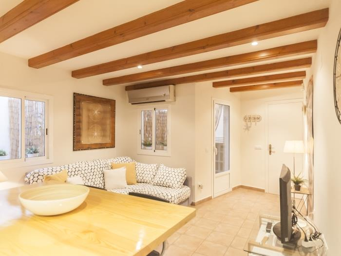apartment in the old town tossa 2 - tossa de mar