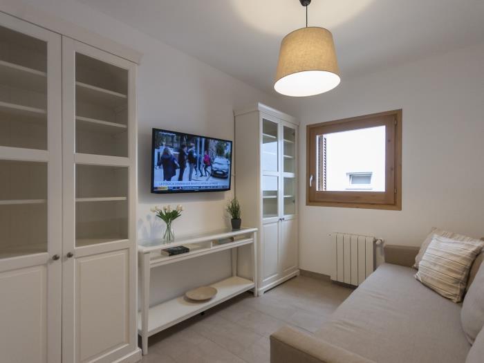 mediterranean apartment 3 minutes to the beach 2 - tossa de mar