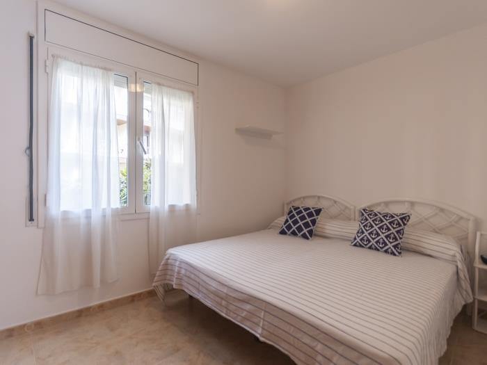centric apartment in tossa de mar 2 - tossa de mar
