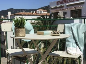 apartament APARTMENT 2 minutes to the BEACH with WIFI Tossa de Mar