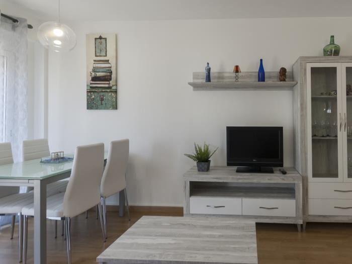apartment 2 minutes to the beach with wifi - tossa de mar