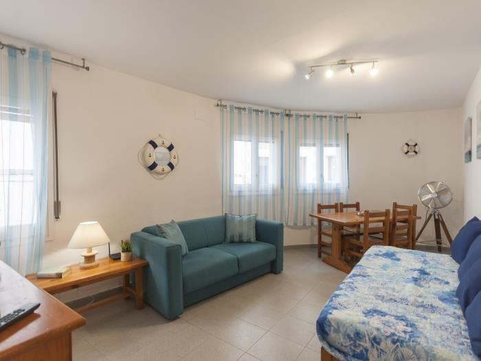 apartment tossa near beach - tossa de mar