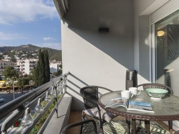 apartament APARTMENT close to the COMMERCIAL AREA of TOSSA 2 Tossa de Mar