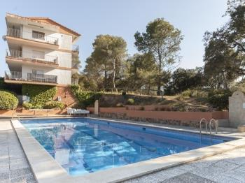 apartament RELAX APARTMENT SEA VIEWS in TOSSA Tossa de Mar