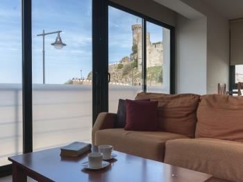 apartament AMAZING APARTMENT SEA VIEWS IN TOSSA Tossa de Mar