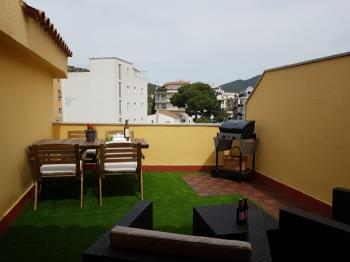 apartament QUIET APARTMENT 5 minutes TO THE BEACH 2 Tossa de Mar
