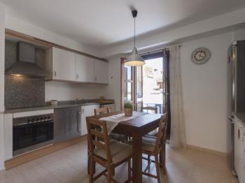 apartment CENTRIC APARTMENT WITH PARKING Tossa de Mar