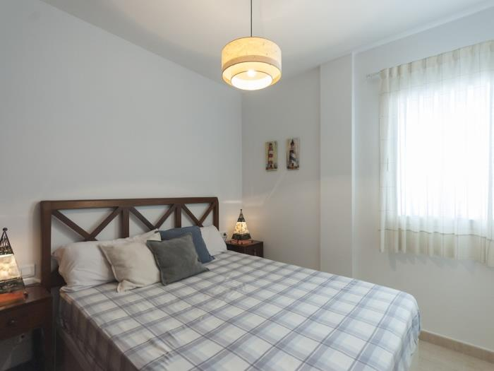 centric apartment with parking - tossa de mar