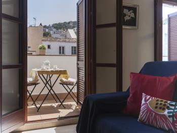 apartment CENTRIC APARTMENT WITH PARKING 2 Tossa de Mar