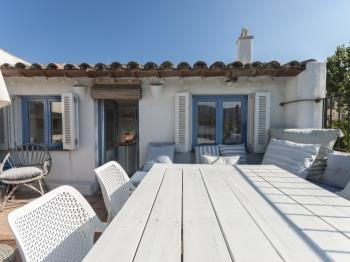 zuhause CHARMING FISHERMAN HOUSE WITH TERRACE Tossa de Mar