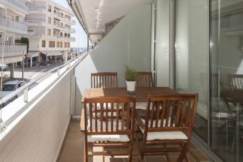 apartament EXCELLENT APARTMENT NEXT BEACH 7 Tossa de Mar