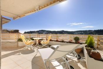 Apartament APARTMENT with TERRACE close to the BEACH