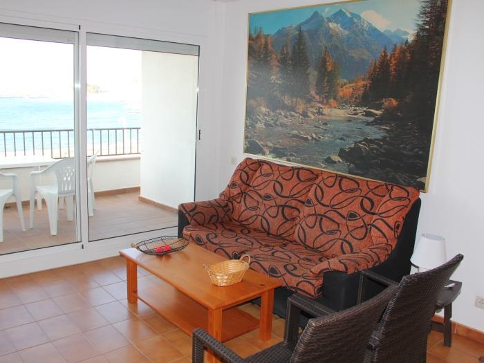 apartament ref. 002 platja -