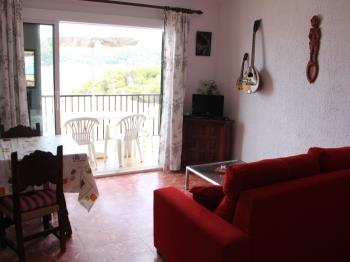 apartment APARTAMENT REF. 075 CASA CASTILLA 11