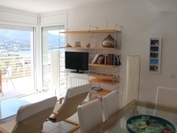 apartment APARTAMENT REF. 112 DÚPLEX PUIG FORQUES
