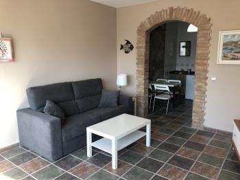 appartement APARTAMENT REF. 167 GINESTERES el Port de la Selva