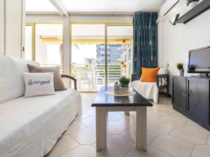 1 dormitorio novelty - salou