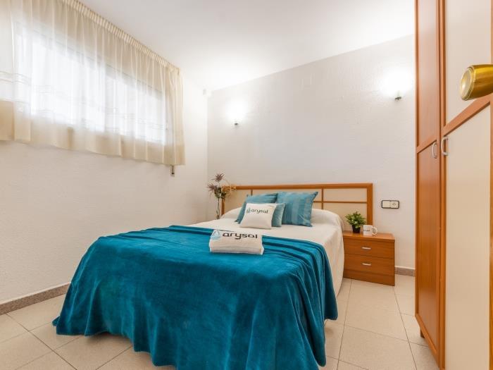 1 dormitorio varadero - salou