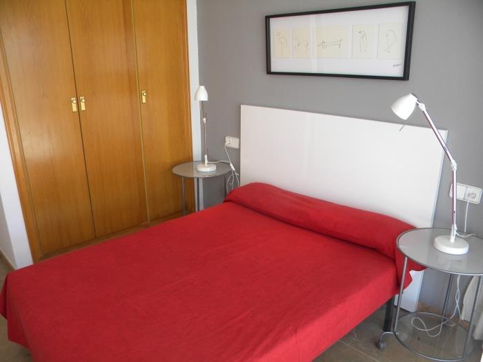 atico 2 dormitorios center - salou
