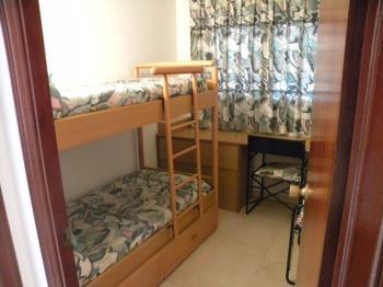 2 dormitorios zurbaran - salou