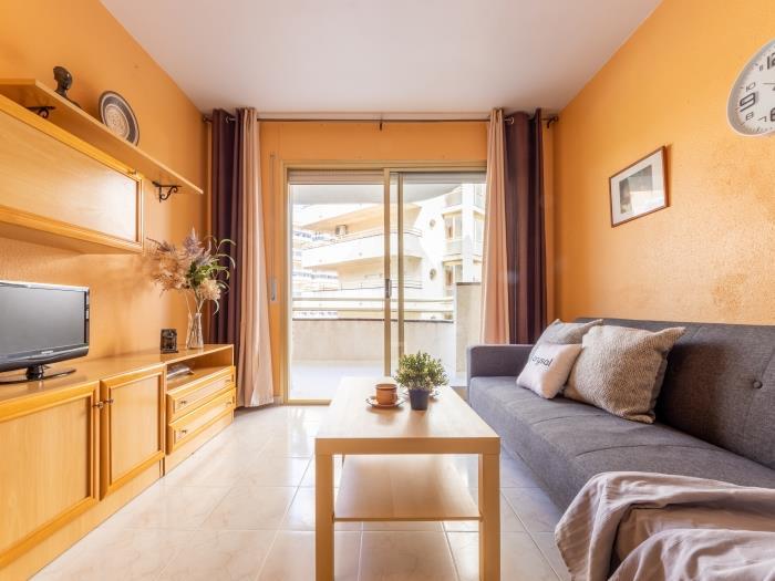 1 dormitorio sevilla - salou