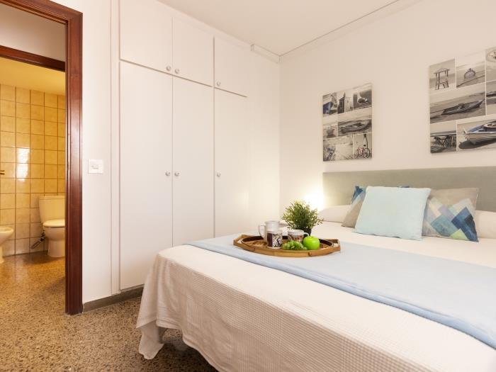 danubio 1 dormitorio - salou