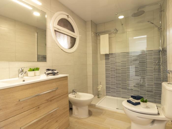 1 dormitorio cordoba premium - salou