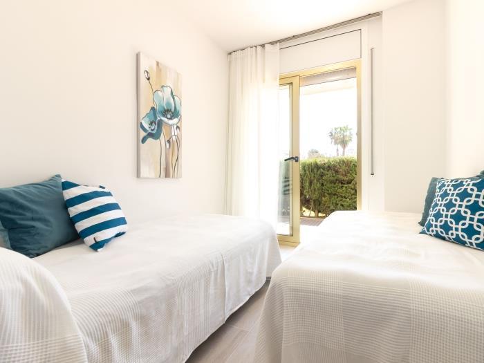 2 dormitorios córdoba premium - salou