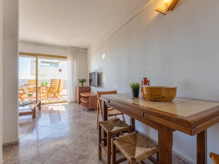 1 dormitorio las acacias - salou
