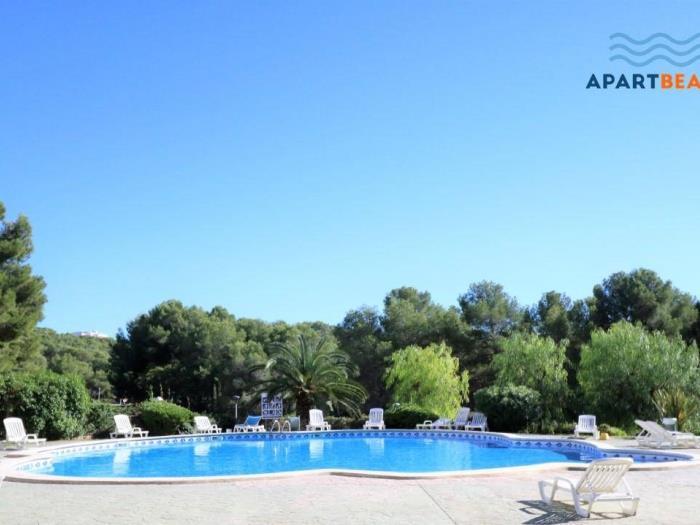 apartbeach vancouver , clima, piscina, wiffi, pk - salou