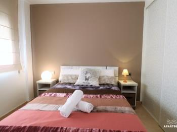 Apartbeach Reus Pallol Center