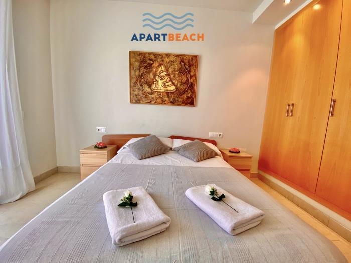 apartbeach aqquaria spa - salou