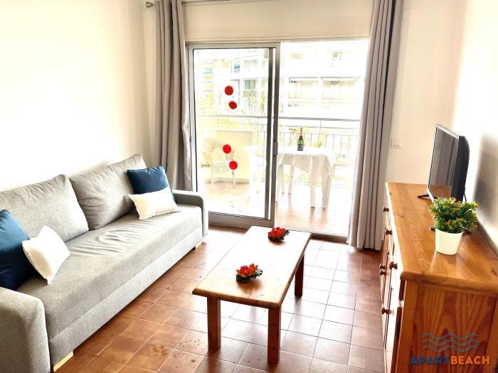 apartbeach murillo apartments 144 - salou
