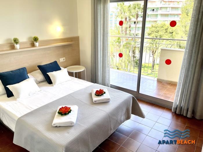 apartbeach murillo apartments 142 - salou