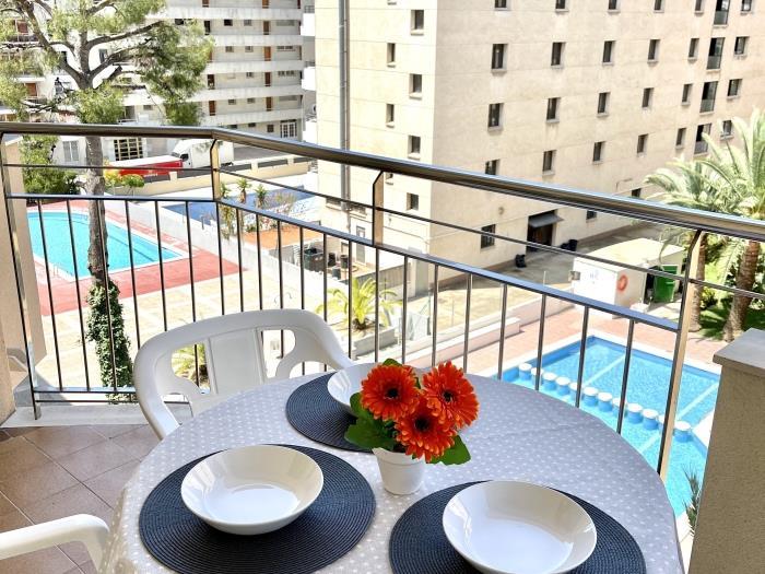 apartbeach murillo apartments 343 - salou