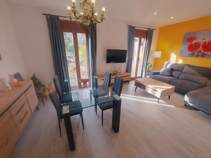 apartamento suite - barcelona