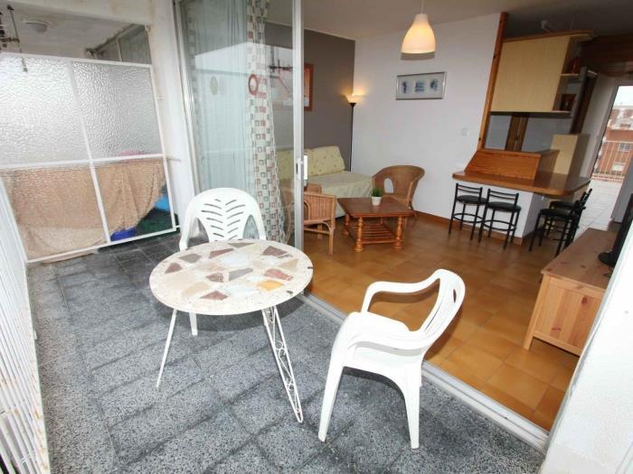 africa studio apartments - segur de calafell