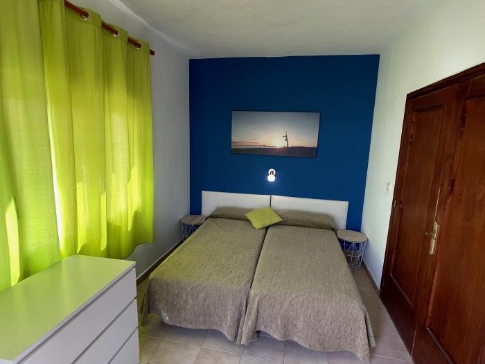 apartamento sol y mar d 1 - segur de calafell