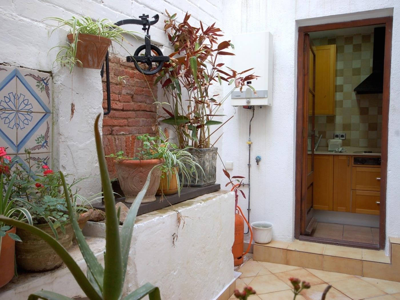 Apartamento Figueres en Figueres