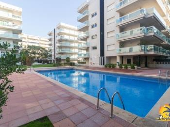 IBERPLAYA LIVING-PARK-102 - Salou
