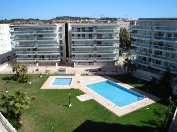 IBERPLAYA VILLAGE-PARK-LUXE - SALOU