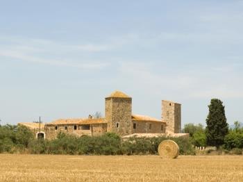 MONTABER Vallgornera - Perelada (Girona)