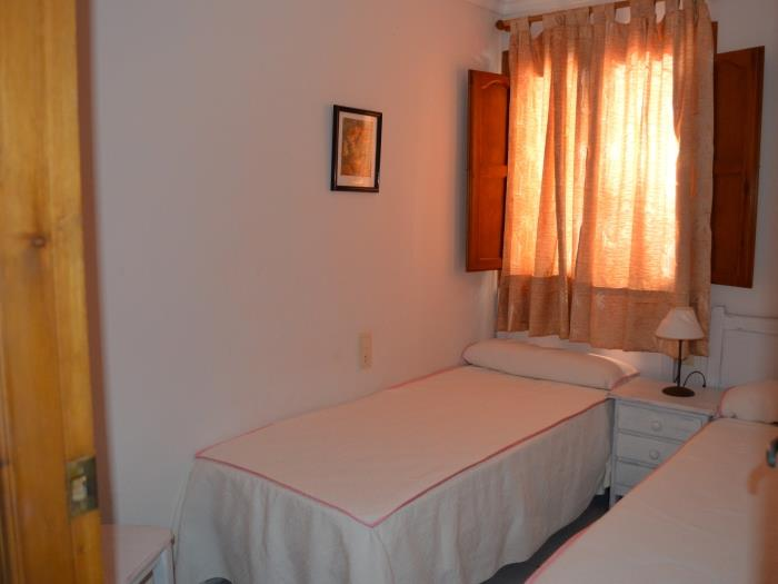 Accommodation in Denia and Valencia
