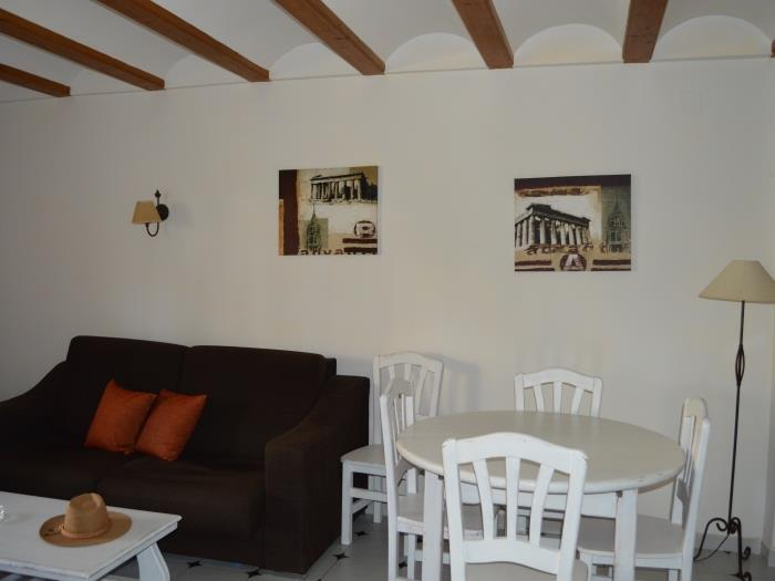 Apartments in Denia