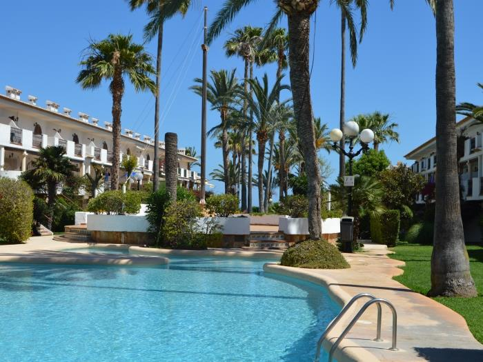 Resort in Denia