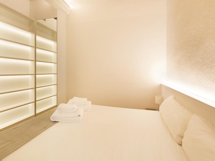 superior deluxe 1 bedroom - barcelona